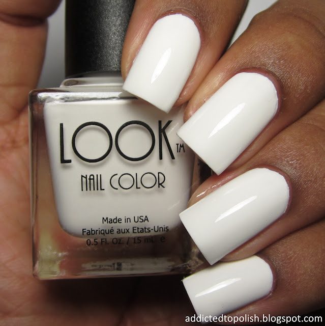 look nail color broad stripes bright stars
