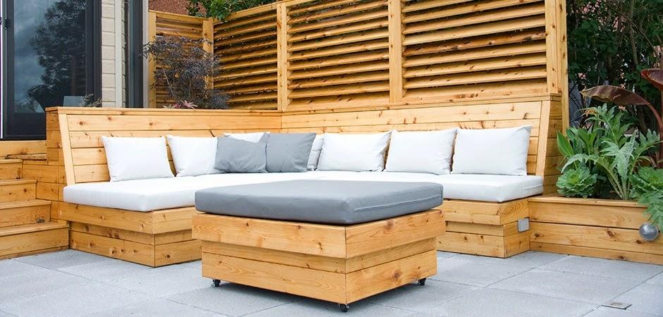 Terrazas, Construcción y Decoracion de Terrazas Bonitas: Diseño de ...