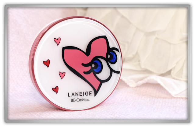 Laneige PLAYNOMORE BB cushion  Intense Lip gel Haul Review beauty blog korean makeup blogger 13 1 rosy nude