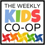 Kid's Co-Op Features