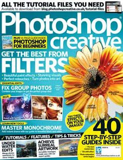 Photoshop Creative Magazine Issue 96 2013