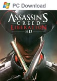 Torrent Super Compactado Assassin's Creed Liberation HD PC