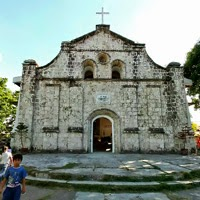 Parish of St, Isidore the Worker – Navalas, Guimaras