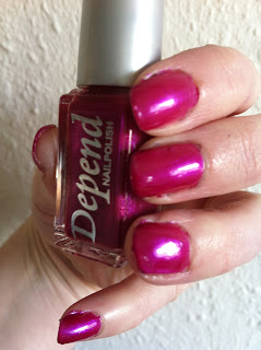 Swatch Depend 69