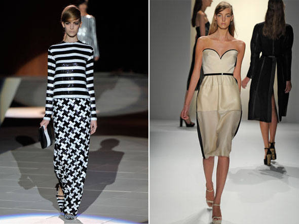 Tendências de moda para o verão