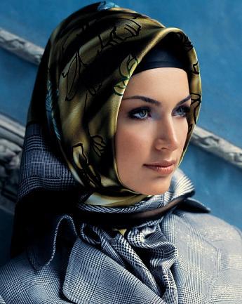 türbaynlı bayan resimleri güzel başörtülü kı