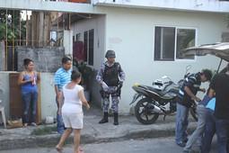 Ejecutan a joven en la colonia Río Jamapa de Boca del Río