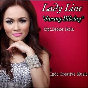 Lady Line - Jarang Di Belay