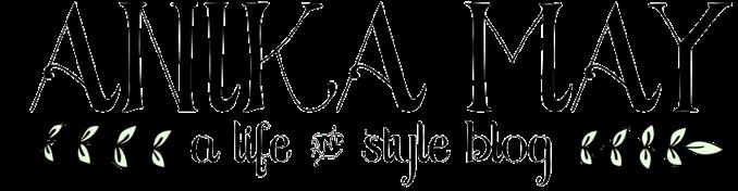 Anika May | UK Life and Style Blog