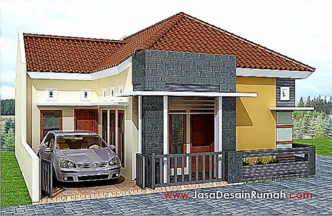 Gambar Rumah Minimalis Modern Terbaru 2015   Prathama Raghavan