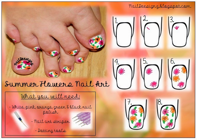 http://www.naildeesignz.blogspot.co.uk/2013/08/summer-flowers-pedicure.html