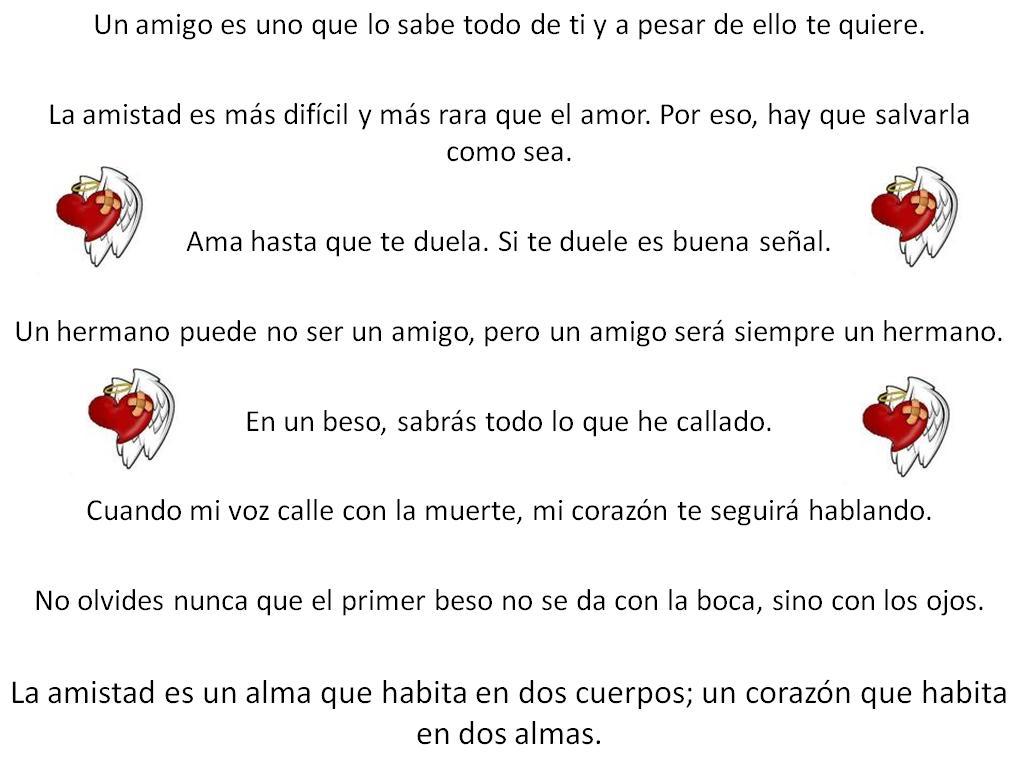 » Cartas de Amor - Poemas de Amor Poesias y Poemas para