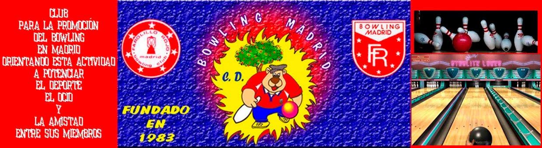 Bowling Madrid C D