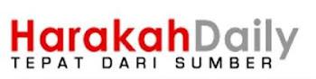 AKHBAR AL HARAKAH DIHANTAR KE RUMAH ANTA - RM14.00 SEBULAN