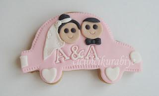 düğün kurabiyesi