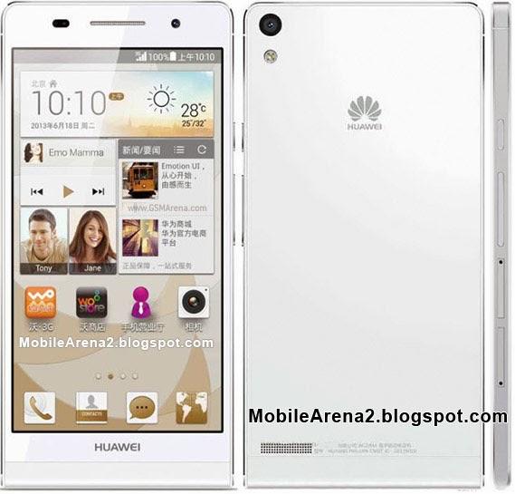 MobileArena2.blogspto.com, Huawei P6S