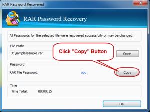 winrar password cracker reddit