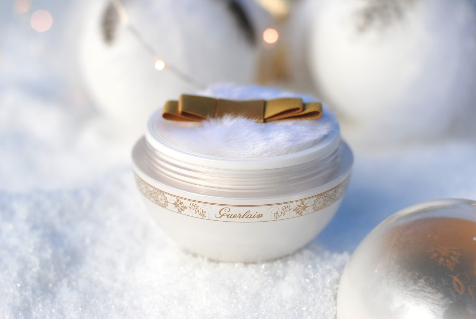 guerlain neiges merveilles review meteorites flocons enchantes