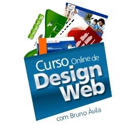 Curso Design para Web 2013 1304zma328