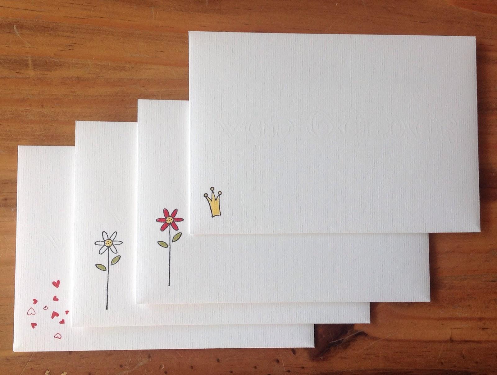 """""""Unfrogettable"""", Geburtstagskarten von Stampin´up"""