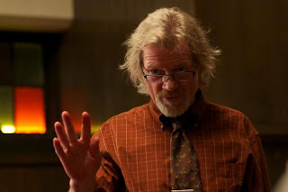 Michael Parks chilling performance in Red State