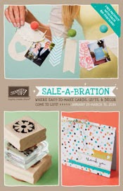 It's SALE-A-BRATION
