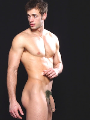 William Levy Hot Naked