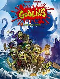 Goblin's Tome 8