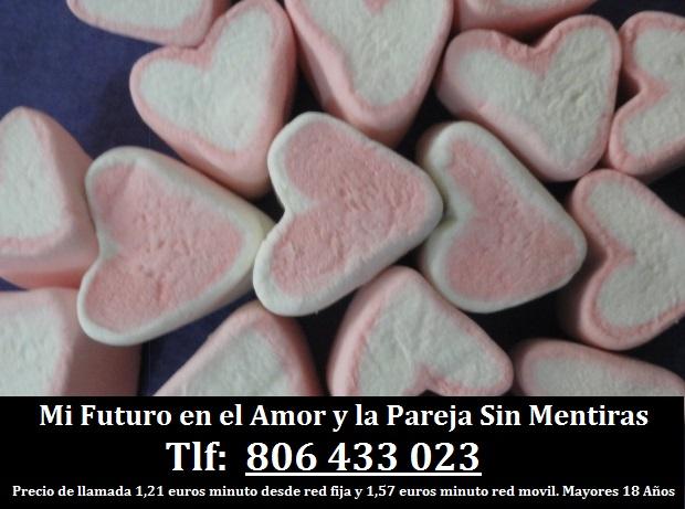 Mi Futuro en el Amor y la Pareja Sin Mentiras