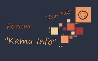 Forum Kamu Info