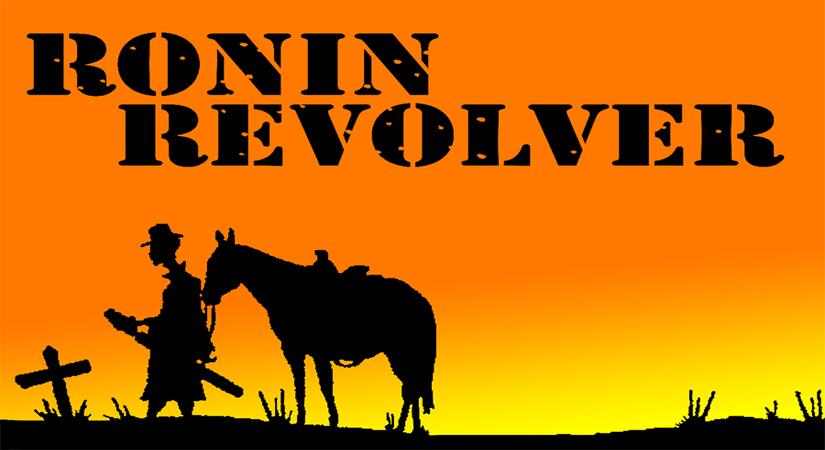 Ronin Revolver