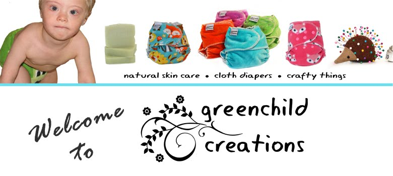 Greenchild Creations