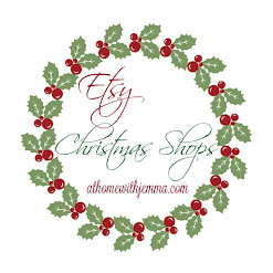 Etsy Christmas Shops