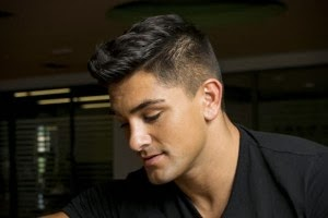 indian boy hair style