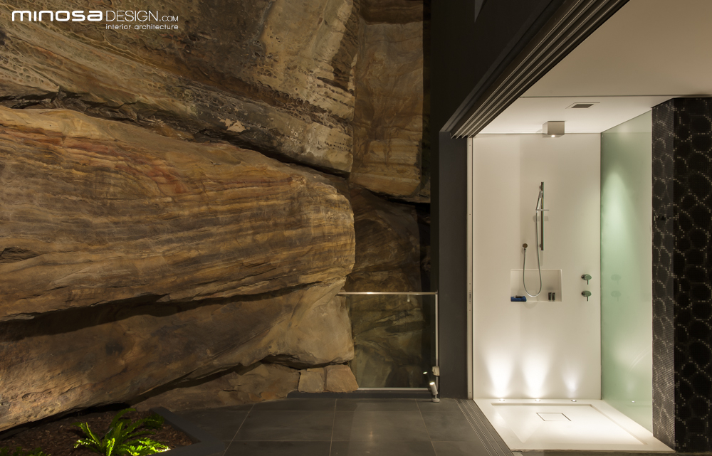 Australian bathroom designer of the year 2013 kbdi nsw bathroom design