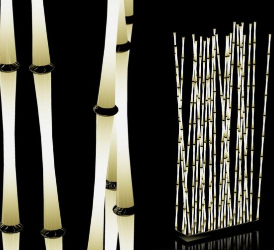 Bamboo Light2