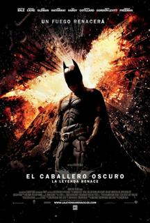 Descarga The Dark Knight Rises