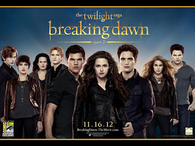 breaking dawn part 2 powerpoint background