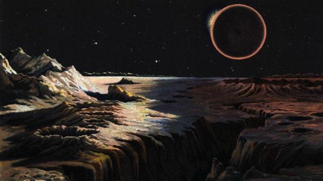 Podría haber vida extraterrestre bajo la superficie de los planetas Dc1bb1e8d6c087ab1bc87dffc16b2c3d_article