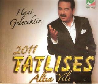 Ibrahim Tatlises-Hani Gelecektin