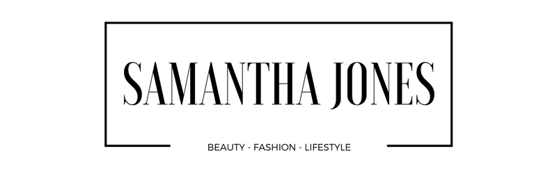 Samantha Jones - A Northern based blog of all sorts.