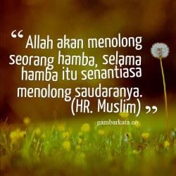 Gambar Kata-Kata Bijak Islam