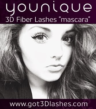 300% increase to your lashes