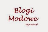 Blogi modowe wg miast