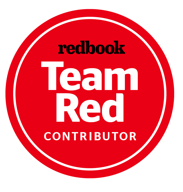 redbook Team Red