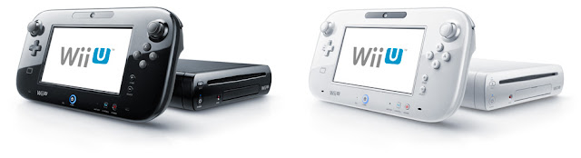 Wii U Deluxe and Basic Sets