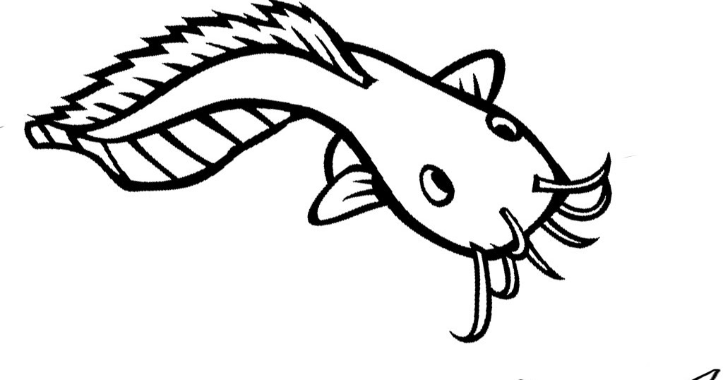 dog coloring pages realistic fish - photo#35