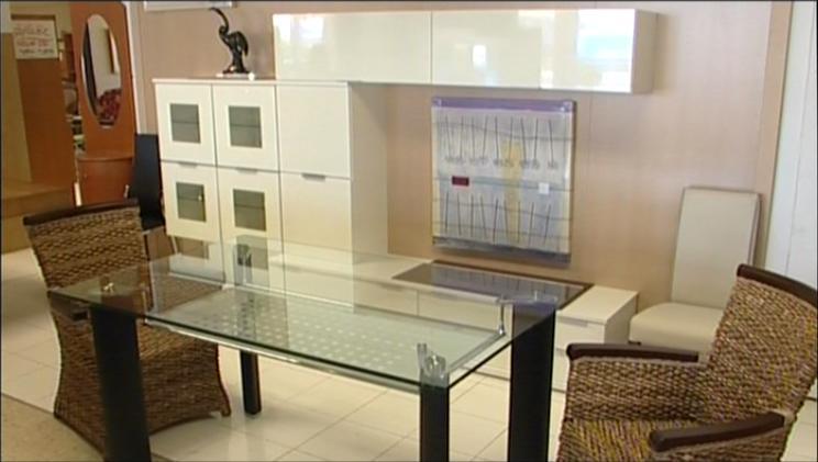 Uni n fabricantes de tresillos muebles al costo for Tipos de tresillos