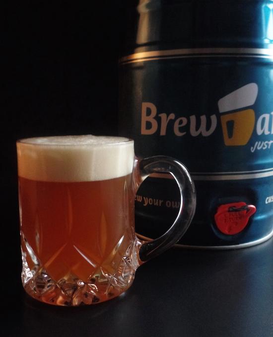 啤酒桶评论