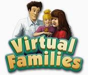 เกมส์ Virtual Families